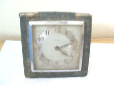 Metal Antique Clocks with Alarm