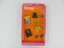 Tommy Fashion Avenue Li'l Sheriff 2001 Clothing Barbie Doll