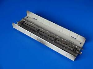 MARKLIN H0 - 7161 - METAL BRIDGE PLATE GIRDER - M Track /(53)