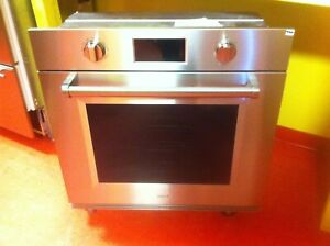 """30"""" Wolf M Series Wall Oven SO30PMSPH (Used)"""