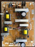 Panasonic TC-P50C2 Power Supply MPF6904A PCPF0257 N0AB5JK00001 Plasma TV