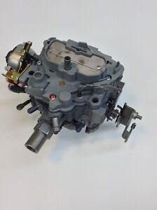ROCHESTER DUALJET CARBURETOR 17058132 1978 CHEVY 3.3L ENGINE