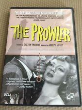 Joseph Losey's The Prowler (DVD, 2011) Van Heflin, Classic Noir, Many Extras