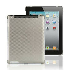 Apple iPad 2 Merkury Smart Snap Hardshell Case Works With Smart Cover NIB  $25