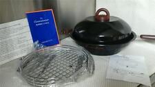Steam Cooker Connoisseur Rapido Cooker Steams Stews Braises And Fries Deforst
