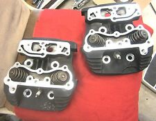 "HARLEY-DAVIDSON TWIN CAM CYLINDER HEADS FOR 88"" ENGINE"