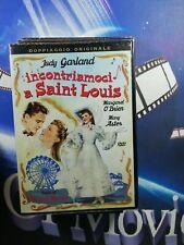 INCONTRIAMOCI A SAINT LOUIS  DVD*A&R* COMICO-COMMEDIA