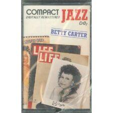 Betty Carter MC7 Jazz / Verve - 843 274-4 Sealed 0042284327442