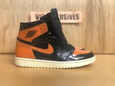 "Nike Air Jordan 1 Retro One High ""Shattered Backboard 3.0"" 555088-028 AUTHENTIC"