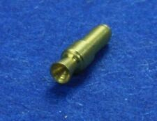 7,92mm MG34 BARREL TIPS FOR TANKS, 2 PCS (TO TIGER, PAMTHER, ETC) #35B38 1/35 RB