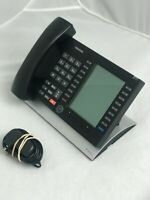Toshiba IP5531-SDL 20 Button Large Display IP Phone W/ 30 Day Warranty