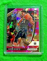 AARON NESMITH PINK ICE PRIZM ROOKIE CARD VANDERBILT RC CELTICS 2020 PRIZM DP RC
