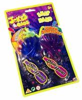 NEW Sticky Snapper Grabber Stretchy Hands Kids Funny Naughty Snap Party Toy