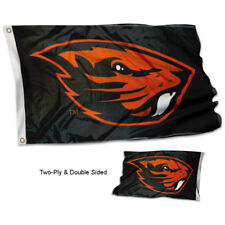 Osu Beavers Flag Double Sided 2-Ply 3x5 Foot Outdoor Banner