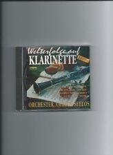 Ambros Seelos (Orch.) Welterfolge auf Klarinette (16 tracks) [CD]