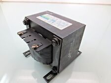 General Signal T750 Transformer Type SMT,  .750 KVA