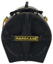 "Hardcase Tom Combo Case for 10"" & 12"" Toms"