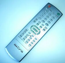 GENUINE ORIGINAL AKURA DVD REMOTE CONTROL
