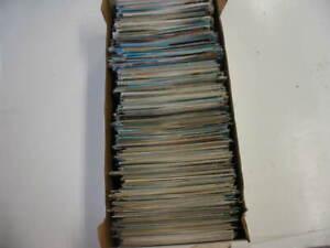1000 Large US Postcard Lot