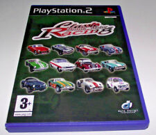 Classic British Motor Racing PS2 PAL *Complete*