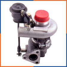 NEU Turbolader HYUNDAI KIA 1.5 CRDI 80 PS 49173-02620 49173-02622 49173-02612