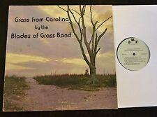 BLUEGRASS LP Blades Of Grass Band JRE 10882-2 Grass From Carolina