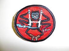 b0115 WW2 US Army Airborne 507th Parachute Infantry Regiment PIR R3B