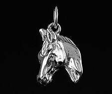 Pendentif  CHEVAL   -  Pendant HORSE