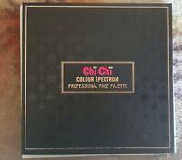 *BNIB* Chi Chi Cosmetics Colour Spectrum Professional Face Palette
