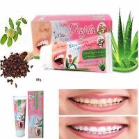 100 g ISME Rasyan Herbal Clove Toothpaste Teeth Whitening, Antibacterial HIT!!