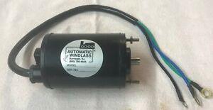 Good Automatic Windlass 12VDC Electric Motor (fits Models A, C, AFD, FD & CFD)