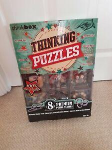 Thinking Puzzle Set
