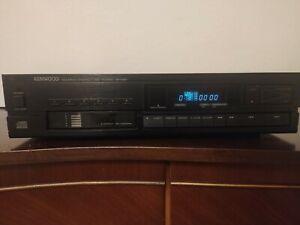 Kenwood dp-m97 Top Zustand Disc Player 6 CD Wechsler HiFi