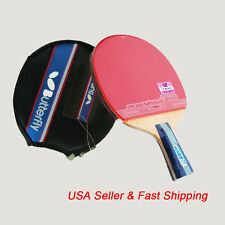 Butterfly TBC501 Table Tennis Ping Pong Racket Paddle Bat Blade Penhold CS