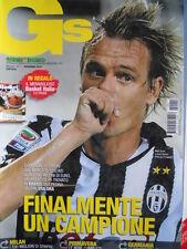 Guerin Sportivo n°11 2010 Pato - Fenomeno Portogruaro   [GS44]