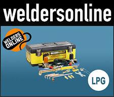 Bossweld Oxy/LPG Kit