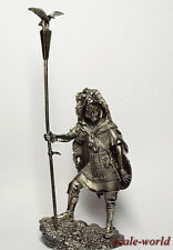 Tin soldier, figure. Aquilift 1st century Ad 75mm