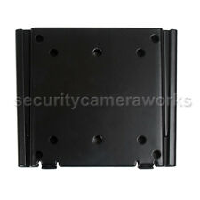 "LED LCD TV Monitor Wall Mount 17"" 19 22 23 24 26 27 28 29"" Flat Panel Screen bnf"