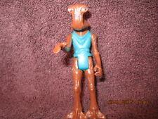 Vintage 1978 Star Wars Kenner Action Figure Hammerhead Homg Kong Cantina