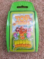 Top Trumps Specials - Moshi Monsters