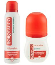 BOROTALCO ROBERTS INTENSIVE 2teiliger Set (Deo + Deo roll on)