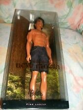 """NEW Mattel's """"Jacob"""" Doll from Twilight New Moon, Barbie Pink Label,CollectorNEW"""