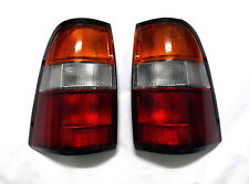 1 Pairs Tail Light Lamp Isuzu Pickup Holden TF Rodeo Amigo 98-03 W/Wire Harness