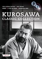 Kurosawa - Classic Collection(5 Film) DVD Nuovo DVD (BFIVD939)