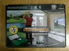 Golf Launchpad Tour Simulator For PC, PS3, MAC