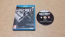 Call of Duty: BLACK OPS II (Nintendo Wii) Versione Europea U PAL