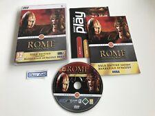 Rome Total War - Gold Edition - Mac - FR - Avec Notice