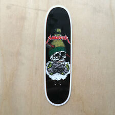 101 vinyl sticker decal Supreme Sean Cliver Kris Markovich Pushead skull 90s SK8