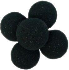 Bath Bomb Set of 5 5.5oz Little Black Dress