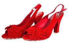 Damen-Pumps im Sandaletten-Stil für speziellen Anlass